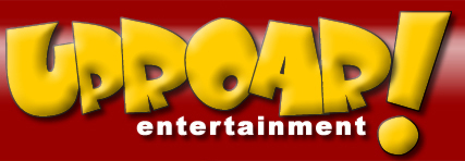 Uproar Entertainment | Stand Up Comedy Online Streaming & More