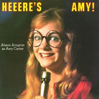 Amy carter lesbian — photo 10