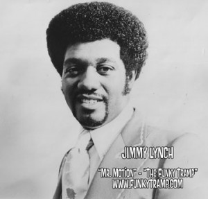 Jimmy Lynch