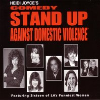 various_heidi_joyces_comedy_stand_up_against_domestic_violence