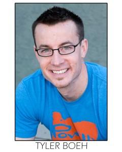 Tyler Boeh