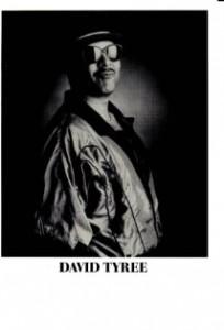 David Tyree