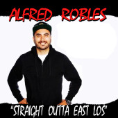 Alfred Robles