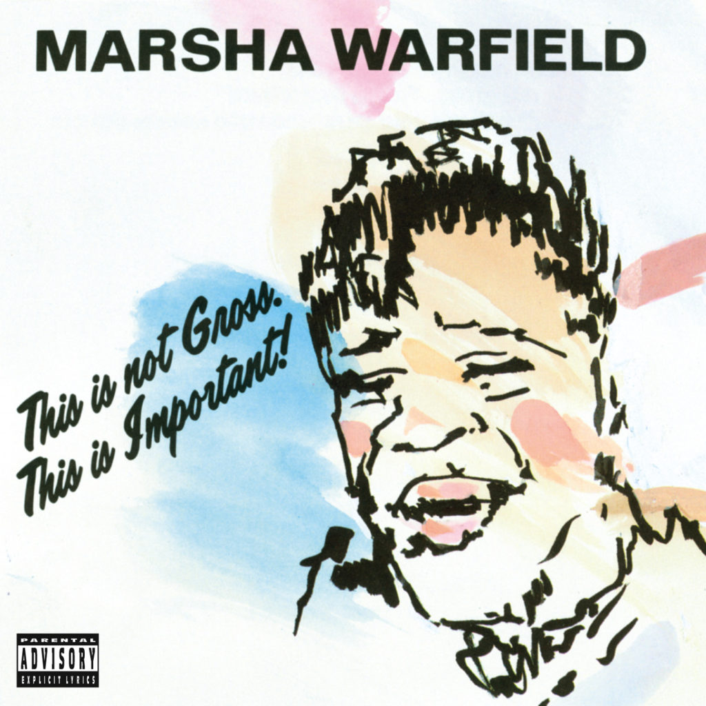 Marsha-Warfield-Best-Female-Stand Up-Comedians